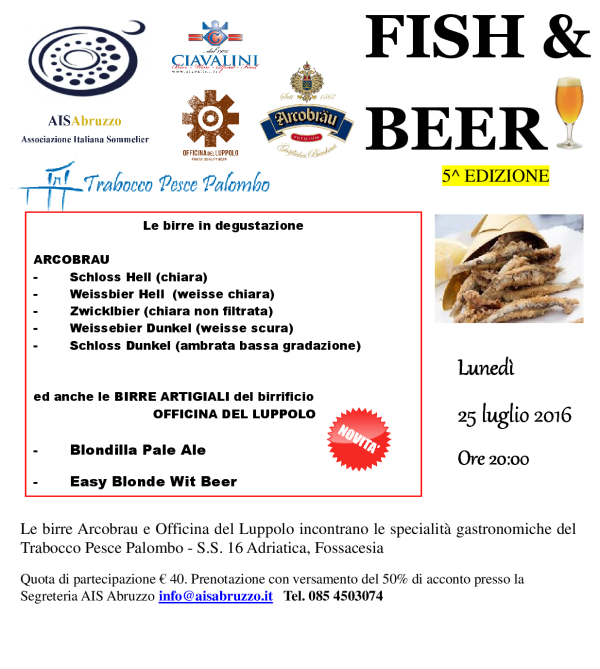 locandina Fish&Beer2016ULTIMA