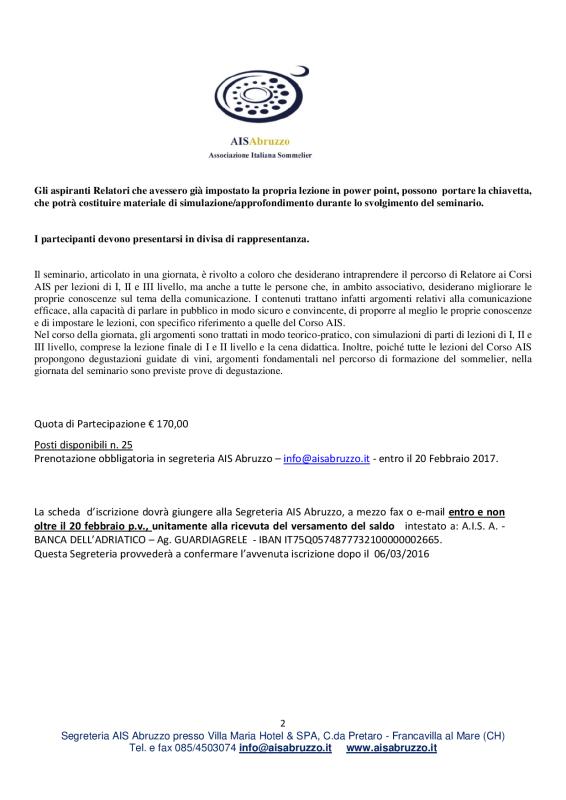 PROGRAMMA SEMINARIO COMUNICAZIONE12
