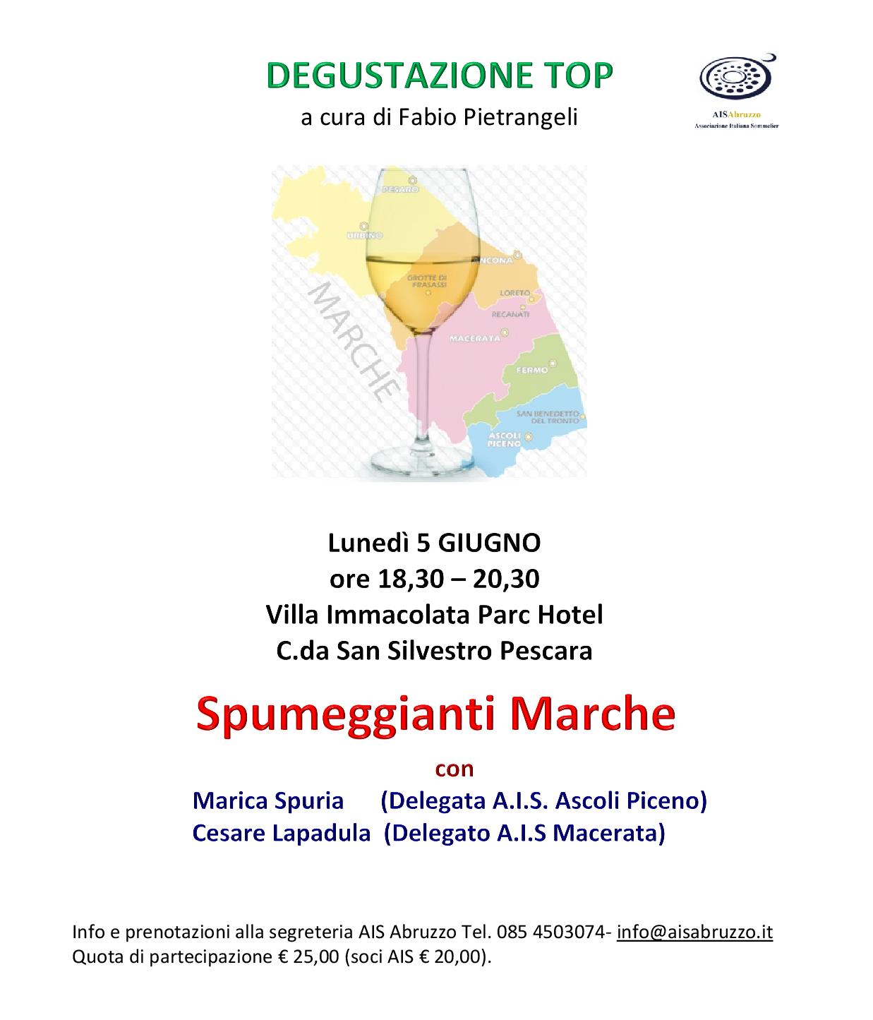 prima locandina -5 giugno deg.top Marche