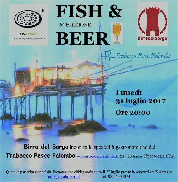 locandina Fish&Beer2017ANTEPRIMA