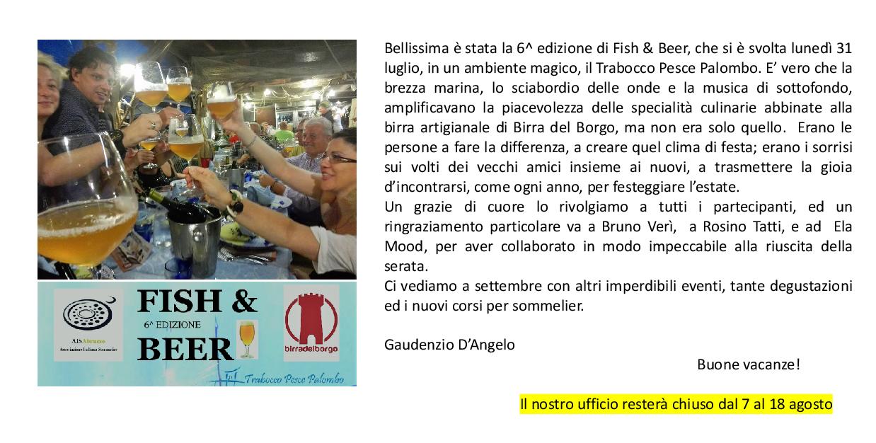Fish&Beerleggero2017