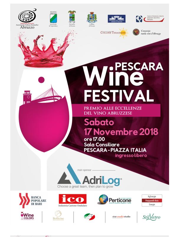 PescaraWineFestival