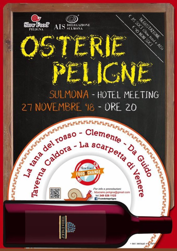 evento Sulmona